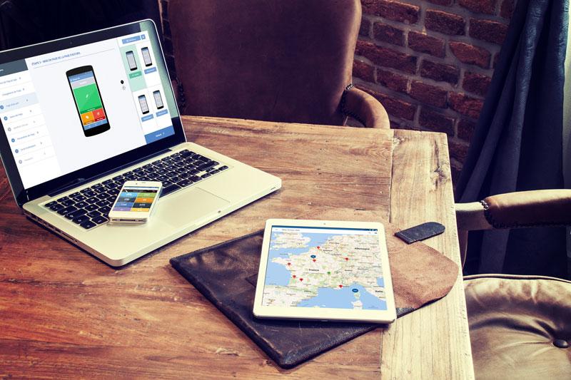 Rooftech la solution numérique de gestion